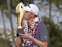 '최연소 59타' 토머스 27언더파, PGA투어 최소타 우승