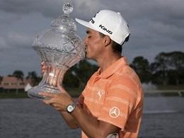 파울러, 17개월만에 PGA투어 4승째…퍼터가 나를 살렸다