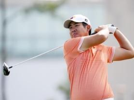안병훈, PGA 투어 CIMB 클래식 2라운드 공동 20위