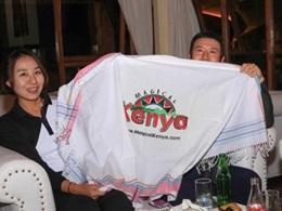 '낚시꾼 스윙' 최호성, 케냐에서 유러피언투어 월척 낚을까